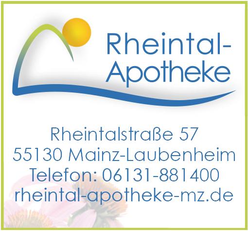 Rheintal-Apotheke